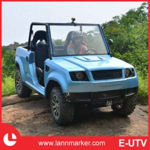 7.5kw Electric ATV pictures & photos