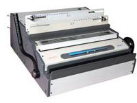 Wire Binding Machine /Binder Machine (HS0608B) pictures & photos