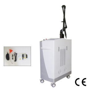 Eo Active Q Switched ND YAG Laser Tattoo Removal (C8) pictures & photos