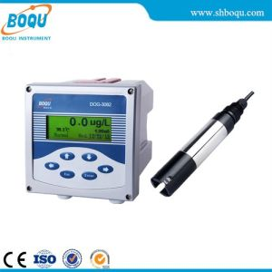 Digital Ppb Online Dissolved Oxygen Meter (DOG-3082) pictures & photos