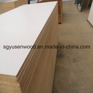 15mm 16mm 18mm Melamine Particleboard pictures & photos
