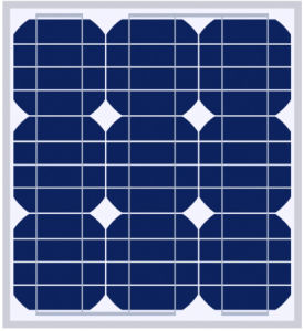 200W 250W 300W High Efficiency Solar Panel pictures & photos
