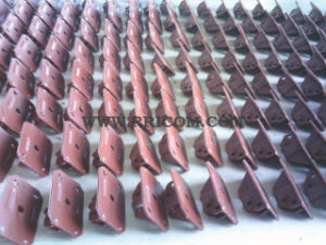 Galvanized Rebar Clamp for Scaffold Formwork pictures & photos
