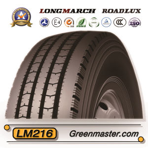 Longmarch Roadlux Semi Truck Tire 215/75r17.5 pictures & photos