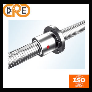 Chrome Steel Gcr15 and Large Lead for Industrial Machines Ball Screw pictures & photos
