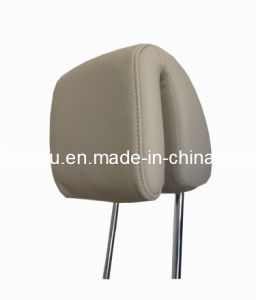 Luxury Plastic Car Headrest (HL9012P) pictures & photos
