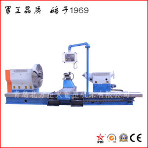 Heavy Duty Lathe for Marine Shaft Machining (CG61100) pictures & photos