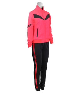 Women Jogging Wear Long-Sleeve Fitness Ladies Jogging Suits pictures & photos