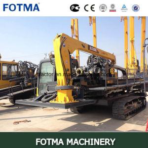 500 Ton Xz5000 Directional Horizontal Drilling Machine pictures & photos