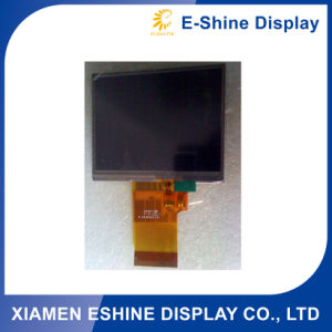 "Graphic LCD Display with Size 3.5"" 320X240 Cog pictures & photos"