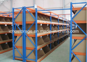 Storage Warehouse Long Span Shelving Rack pictures & photos