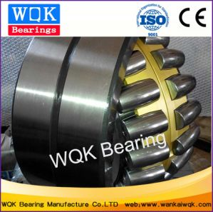 Wqk Bearing 24156mbw33 Brass Cage Spherical Roller Bearing pictures & photos