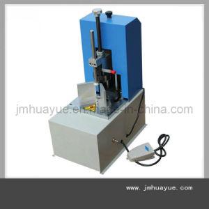 Eletric Corner Rounding Machine (YJ-B)