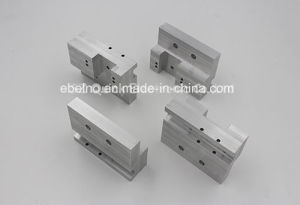 Micro Aluminum Spacer, Precision CNC Machining, Metal Manufacturer pictures & photos