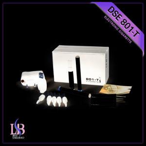 E-Cigarettes DSE801-T Starter Kits