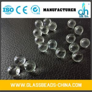 Good Chemical Stability and Roundglass Beads Free Shipping pictures & photos