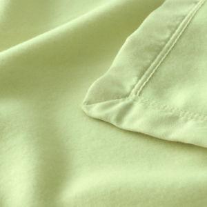 100% Australia Merino Wool Blanket Wb-130126 pictures & photos