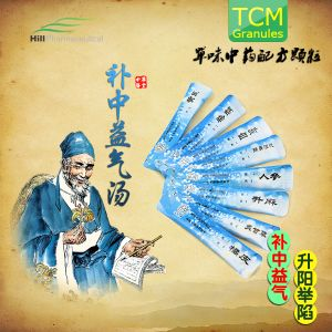 Buzhong Yiqi Tang pictures & photos
