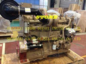 Cummins Engine Kta19 C525 for Dump Trck, Fracturing Truck and Concrete Pump Truck pictures & photos
