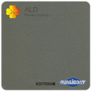Electrostatically Polyester Powder Coating (H10) pictures & photos