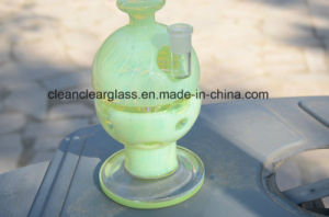 New Color Fab Egg Glass Water Pipe Smokng Pipe pictures & photos