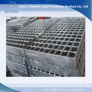 Hot Dipped Galvanizing Steel Grating for Steel Structure pictures & photos