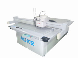 Dcz71/Dcz72 Router Series High Speed Flatbed Digital Cutter pictures & photos
