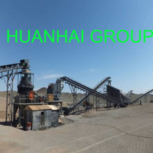 Stone Crushing Plant Capacity 60 Tons Per Hour pictures & photos