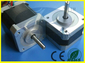 2 Phase Hybrid Stepper Motors NEMA17 1.8 Degree Jk42hs40-0406 pictures & photos