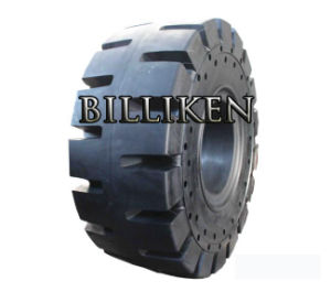 Solid Tyre (17.5-25, 23.5-25)