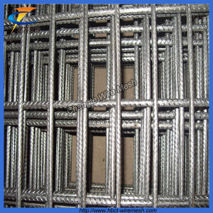 Reinforced Concrete Galvanized Welded Wire Mesh Panel pictures & photos