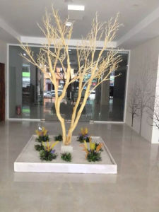 Fake Trees For Home Decor
