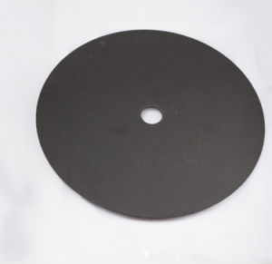 High Quality Metallographic Cutting Disc pictures & photos