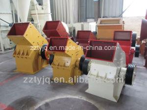 2017 Manufacture Price Hammer Crusher pictures & photos