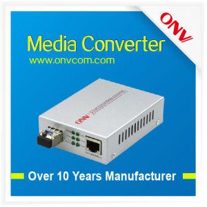 High Quality Fiber Media Converter