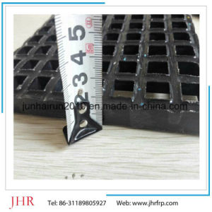 FRP Grating with Higher Strength Heavy Loading Type pictures & photos