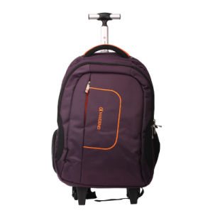 Computer Bag with Wheels pictures & photos