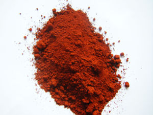 High Purity Iron Oxide Red 110