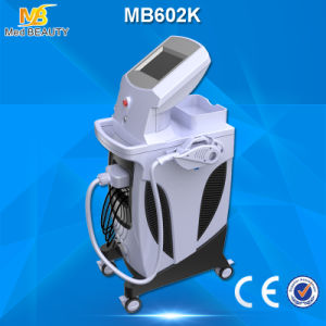 Large Discount! 9 in 1 Hair Removal Electrolysis Machine with pictures & photos