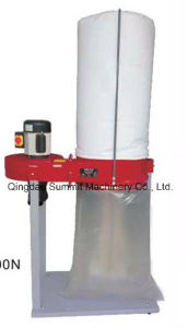 Two Bag 2HP Dust Collector Dust Extractor pictures & photos