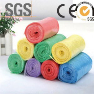 60*90cm Heavy Duty Strong Garbage Bag pictures & photos