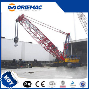 Sany 90 Tons Crawler Crane Construction Hosit Machine Scc900e pictures & photos