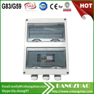 5 Way PV Junction Boxes with Wholesale Price pictures & photos