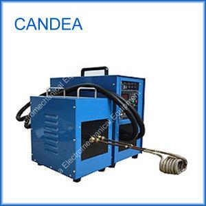 IGBT Module Steel Strip Metal Pipe Induction Annealing Machine Heat Treatment