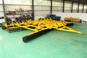 Agricultural Machinery Once-Over Tillage Machine pictures & photos