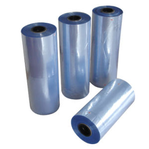 PE Shrink Wrap Film Rolls pictures & photos