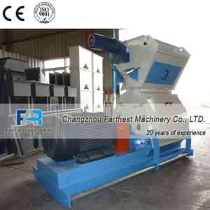 Livestock Feed Hammer Mill for Crushing Beans pictures & photos