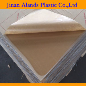 Cast Acrylic Sheet Board PMMA Acrylic pictures & photos