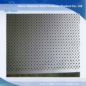 304 Stainless Steel Perforated Metal Mesh (100% factory) pictures & photos
