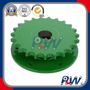 Assembly Flange Industrial Sprocket (23T) pictures & photos